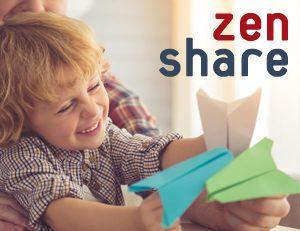 ZenShare Fatturazione Elettronica B2B: efficienza, meno costi, zero rischi.